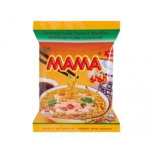 MAMA Pork Noodles, 60g