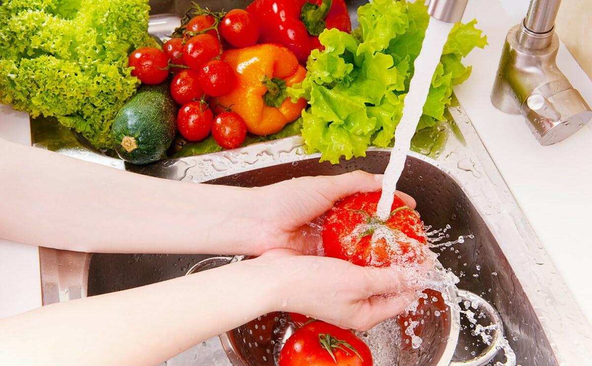 Good Maid Veggie Wash – The Best & Safest