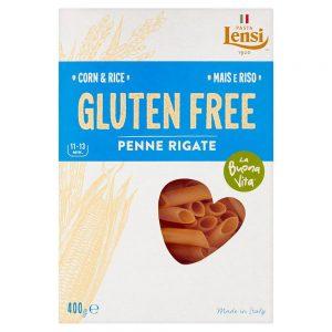 Lensi Gluten Free Pasta, Penne