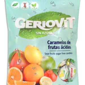 Geriovit Sugar Free Hard Candies