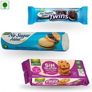 Gullon Biscuits Combo Pack